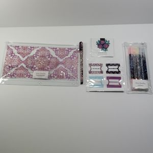 Vera Bradley Planner Bonus Pack, Highlighters